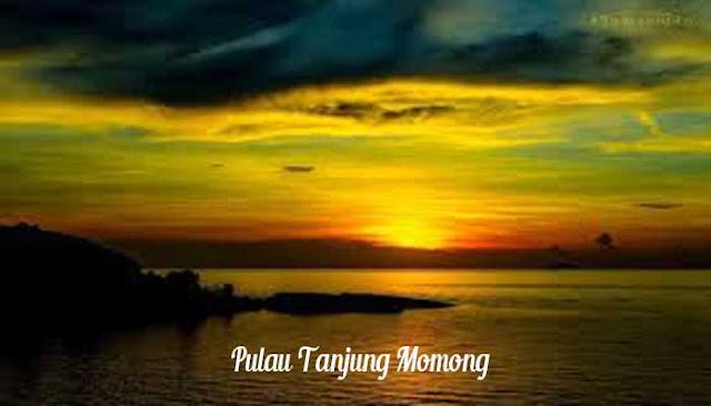 Pulau Tanjung Momong