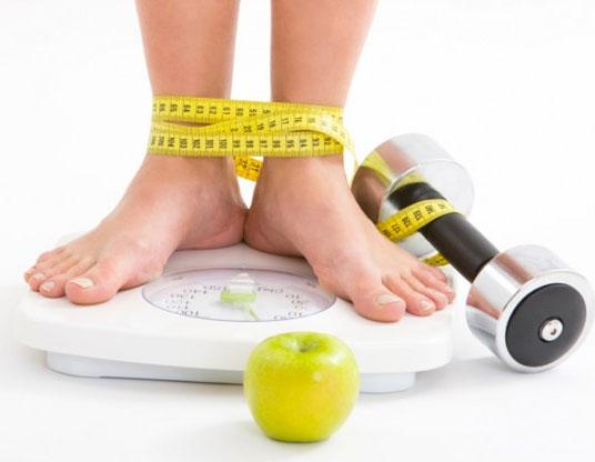 Turunkan berat badan anda dengan mudah