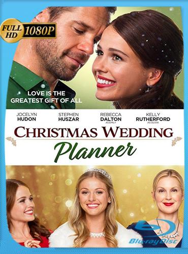 Christmas Wedding Planner (2017) HD [1080p] Latino Dual [GoogleDrive] TeslavoHD