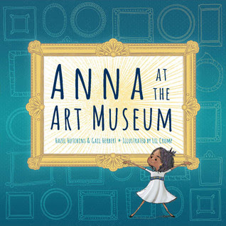 "Kids will easily relate to the constant stream of ""no's"" that Anna encounters through her time at the museum. Kids will also delight in re-reading the book to study the pictures. Once Anna realizes that art often imitates life, kids also notice that Anna's life often imitates the art around her. The subtle and clever illustrations blend Anna's life and famous works of art together, mirroring each other – something that children and adults will appreciate as they read. #annaatheartmuseum #annickpress #picturebook"