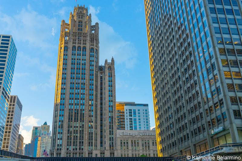 Chicago Tribune Girls' Weekend in Chicago