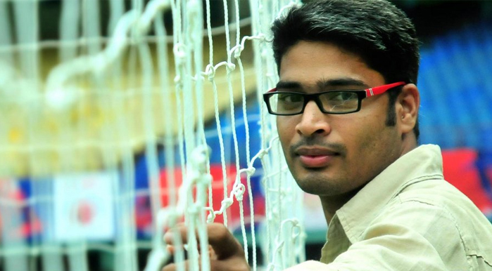Sanub Sasidharan, journalist, writer, artist