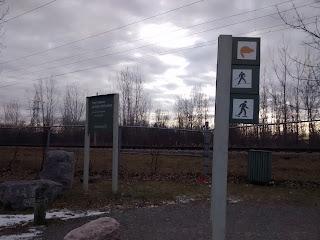 Parc du Bois-de-Liesse, secteur Camille