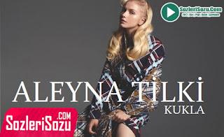 Aleyna Tilki Kukla
