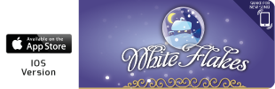 WhiteFlakes IOS version
