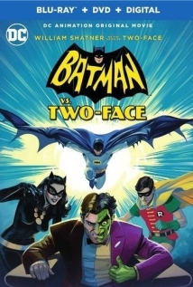 Batman vs Two-Face Legendado