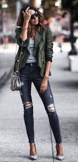 jeans destroyed tendencia
