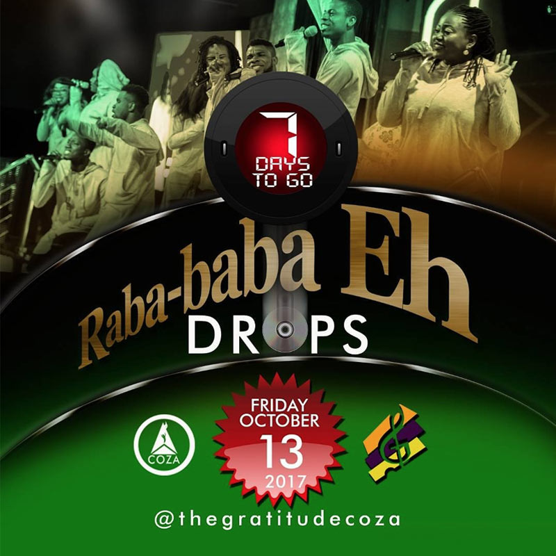 Rabababa eh by The Gratitude