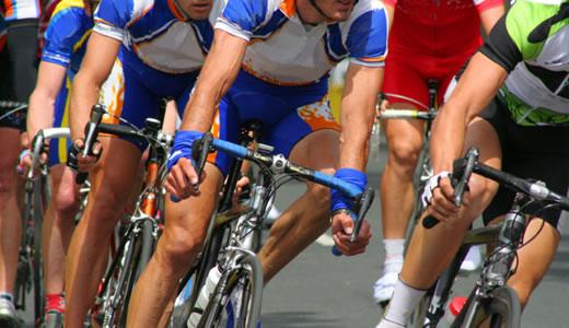 Pilates para Ciclistas