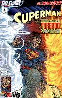 Os Novos 52! Superman #4