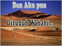 Umat Islam dimomokkan dengan Wahabi