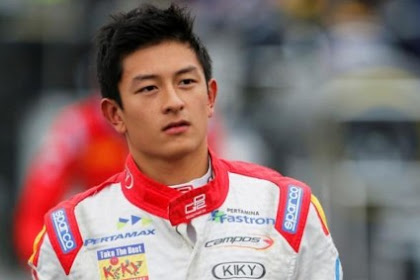 Grand Prix Hungaria Penentu Nasib Rio Haryanto