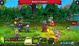 tower keepers 1.7.1 hile apk