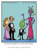 Chistes de extraterrestres
