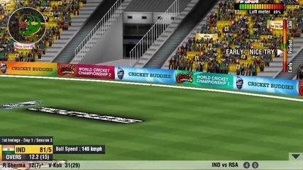 world cricket championship 2 apk latest version