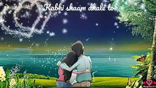 Kabhi Shaam Dhale Female Sad Whatsapp Status Video Download