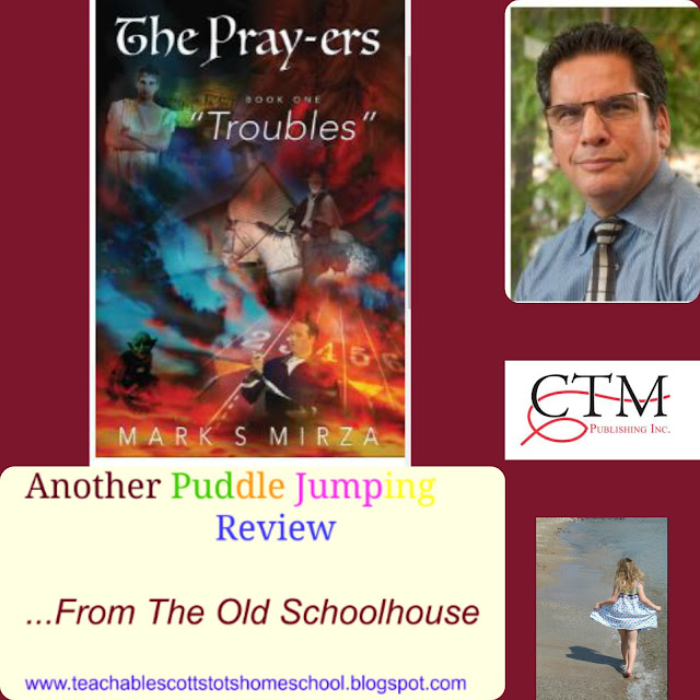 #hsreviews #prayersnovel #christianfiction, Christian Historical Fiction, The Pray-ers, CTM Publishing Atlanta