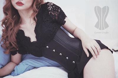 Cách chọn corset như thế nào là hiệu quả nhất