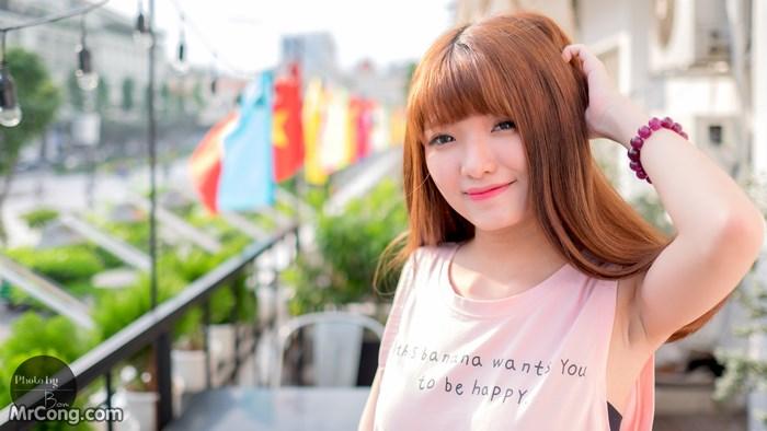 Image Girl-xinh-Viet-Nam-by-Hoang-Vu-Lam-MrCong.com-346 in post Những cô nàng Việt trẻ trung, gợi cảm qua ống kính máy ảnh Hoang Vu Lam (450 ảnh)