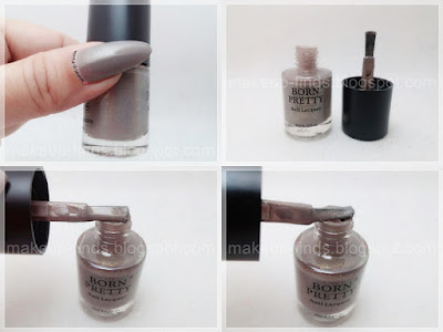 Ultrafine Tiny Holo Glitter 047 (review+swatches)
