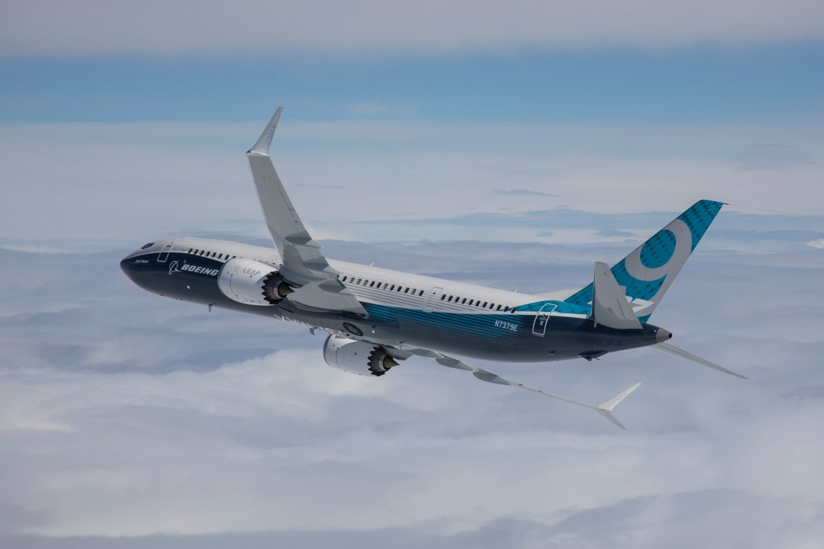 Boeing 737 Max 9 receives certification