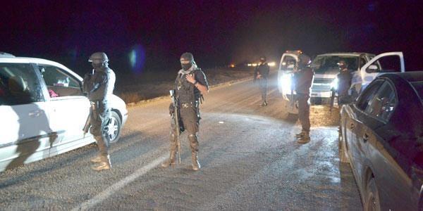 Imagenes: Sicarios Prenden Fuego a Mujer Secuestrada; Sobrevive Monterrey Nuevo Leon