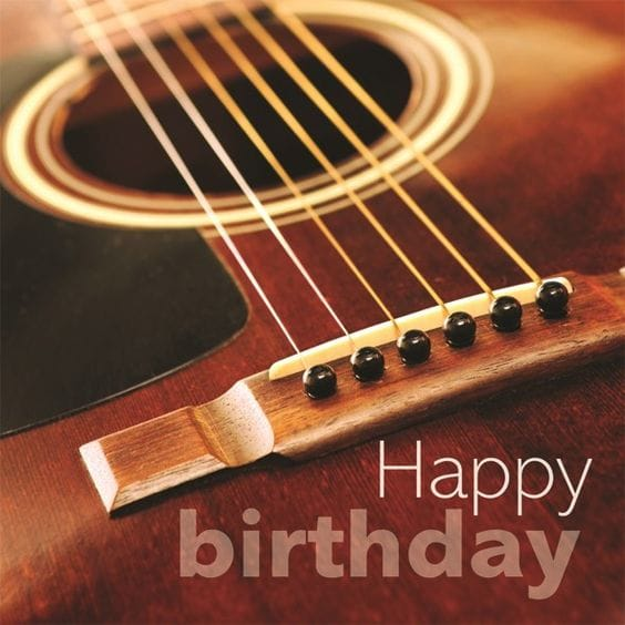 happy birthday music images