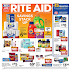 Rite Aid Weekly Ad July 15 - 21, 2018