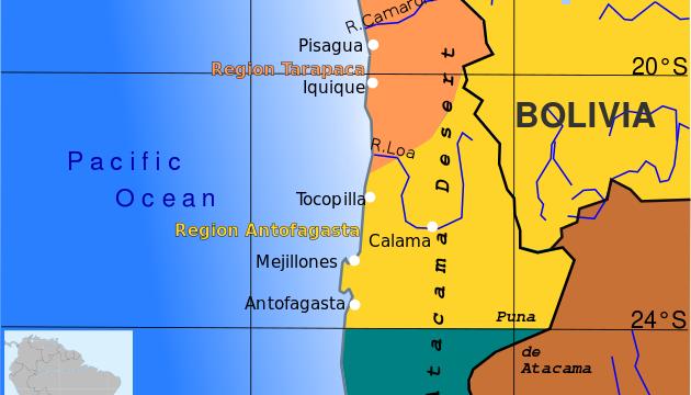 Bolivia prevé buena relación con Chile tras fallo de demanda marítima