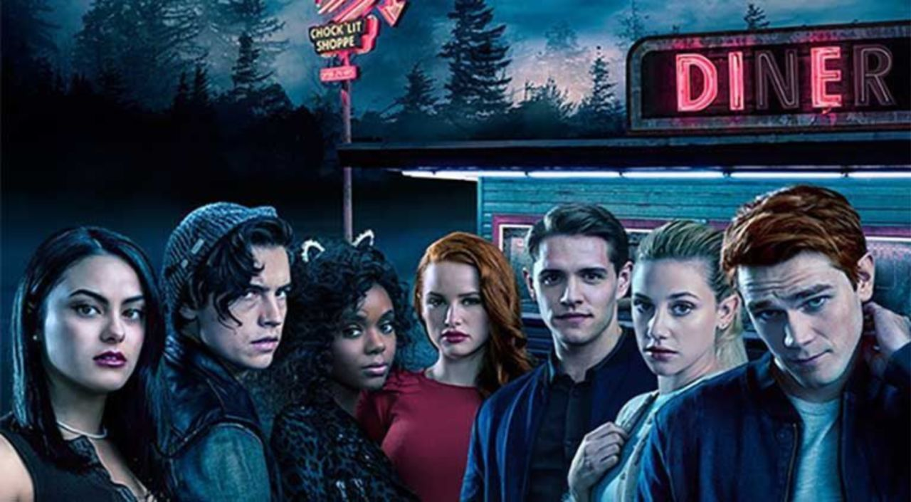 "Riverdale 2x21 Promo ""The Killing of a Sacred Deer"" (HD) Season 2 Episode 21 Promo"