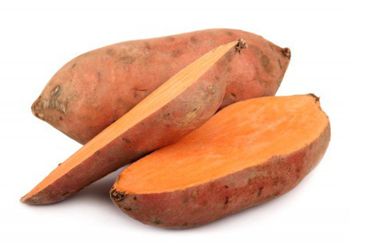 Sweet Potato Best Foods for Bodybuilding