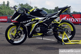 Collection of CB150R Motorcycle Modification Pictures - Modern Moto Magazine