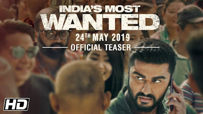 Arjun Kapoor new bollywood movie uptodatedaily