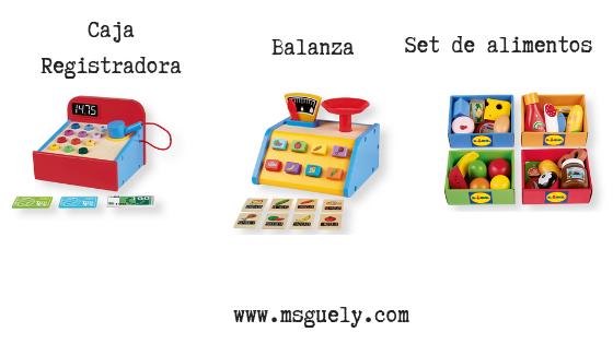 MsguelyblogLidl Con Mostrador Tienda Junior Madera Playtive® De XuTOwPZik
