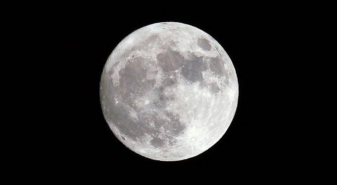 Qual a idade da lua?