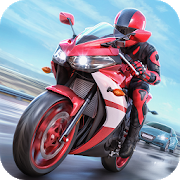 Racing Fever Moto Apk