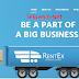 Review Rentex LTD - Lãi 3.2% hằng ngày cho 60 ngày - Đầu tư tối thiểu 15$ - Thanh toán Manual