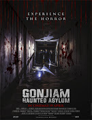 Pelicula Gonjiam: Haunted Asylum (Gon-ji-am)