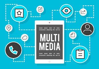 Macam-Macam Software Aplikasi Multimedia