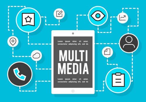 Macam-Macam Software Aplikasi Multimedia Dan Fungsinya