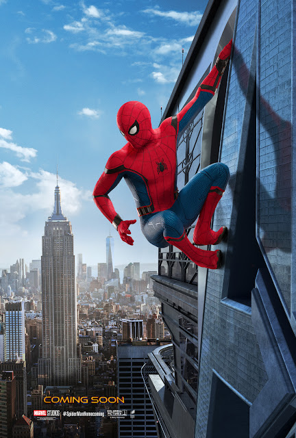 Spider-Man: Homecoming Avengers Tower