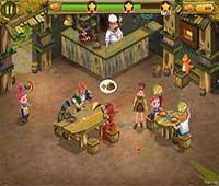 لعبة الاميرة نادلة المطعم Princess of Tavern