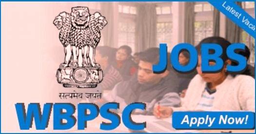 west bengal psc recruitment