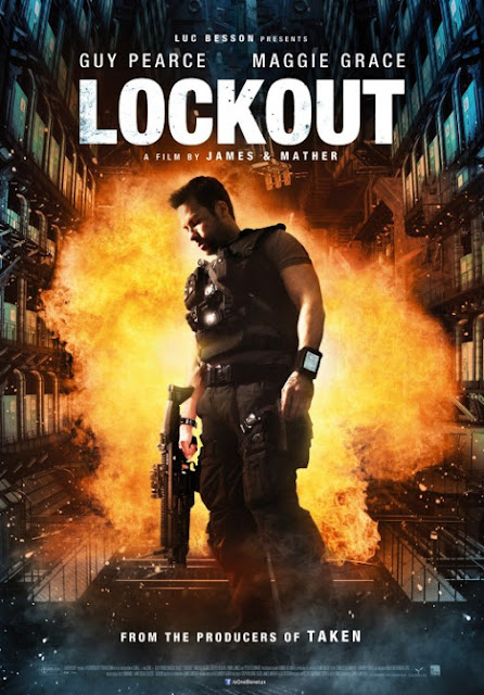 Download Lockout (2012) UNRATED BluRay 720p Subtitle Indonesia