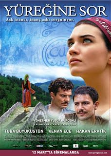 """""""Ρώτα την καρδιά σου"""". Τουρκική ταινία για τους Κρυπτοχριστιανούς του Πόντου! (ΒΙΝΤΕΟ με Ελληνικούς υπότιτλους)"""
