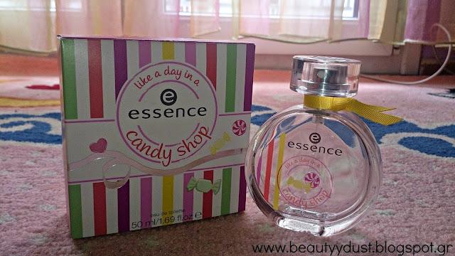 Essence - Perfume