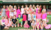 Australian stars and the WAGS celebrate Ashes triumph in style!