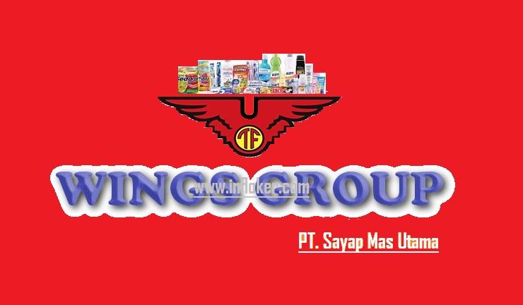 Lowongan Terbaru  PT. Sayap Mas Utama (WINGS GROUP) Jakarta - Tanggerang