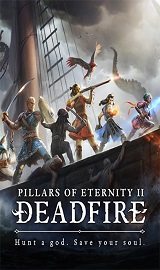 9e00c6f583ec2d8819fa07247d52dd02 - Pillars of Eternity II: Deadfire v2.0.0.0030 + All DLCs