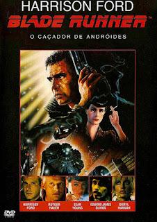 Blade Runner: O Caçador de Andróides - BDRip Dual Áudio